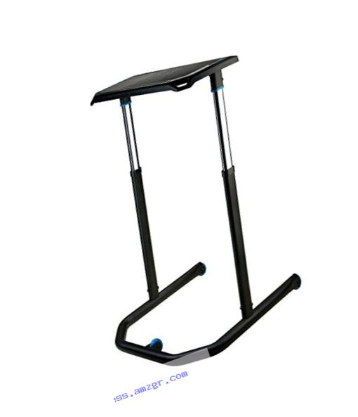 Wahoo KICKR Multi-Purpose, Adjustable Height Desk for Indoor Cycling and Standing